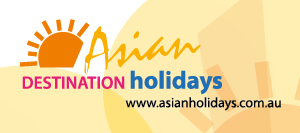 Asian Destination Holidays